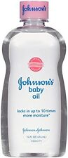 Johnson's Baby Oil, Original 14 fl oz (414 ml) Each