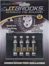 Automatic Tire Deflators 6-32 PSI Set Of 4 ATD4 J.T.Brooks