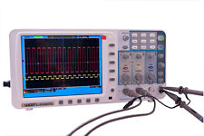 Owon SDS6062 Digital Speicher Oszilloskop 60MHz Scope 2Kanal Scope Oscilloscope