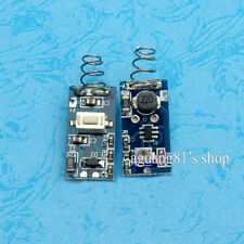 5mW-100mW 405nm 445nm 450nm Blue Laser Diode LD Drive Power Supply Driver 3V-5V