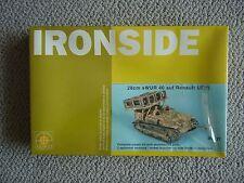 Ironside/Azimut 1/35 sWur.40 (28cm) auf Renault UE(f)