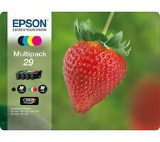 Genuine EPSON 29 Multipack Combo Pack Ink Cartridge For Expression Home XP432