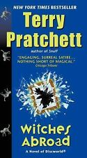 Discworld: Witches Abroad 12 by Terry Pratchett (2013, Paperback)