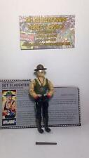 Hasbro GI Joe 1985 SGT. SLAUGHTER Vintage ARAH Series 4 Mail-Away