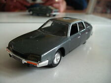 Norev Citroen CX 2200 in Grey on 1:43