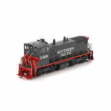 HO Southern Pacific SW1500 Locomotive #2469 DCC Ready - Athearn #96735 vmf121