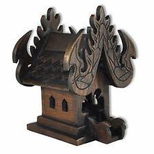 Geisterhaus Thailand Schrein Altar Buddha Tempel Feng Shui (Mae Taeng 19099)