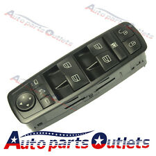 New Power Window Mirror Master Control Switch For Mercedes-Benz ML GL R Class