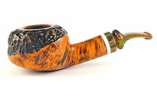 "PEDER JEPPESEN "" Ida "" Gr. 2 - Hand Made in Denmark - 9mm Pfeife / Pipe 198"