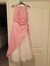 ALFRED ANGELO BRIDESMAID DRESS ( NEW WITH TAGS STILL IN BAG)