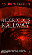 The Necropolis Railway - A Novel of Murder, Mystery and Steam (Jim Stringer),ACC