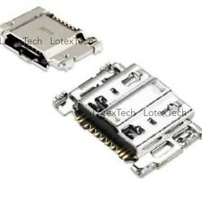 Samsung Galaxy S3 GT-I9300 Micro Usb DC CHARGING Port Socket Connector Original