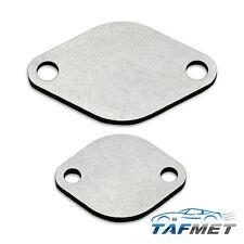 64_1. EGR valve blanking plate for V6 2.5 TDI VW AUDI SKODA AKE AYM BCZ BFC BAU