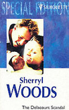 The Delacourt Scandal (Special Edition), Sherryl Woods