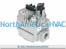 York Luxaire Coleman WR Furnace Gas Valve S1-02537064000 025-37064-000 NAT/LP