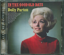 DOLLY PARTON - In The Good Old Days (When Times Were Bad)