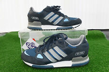 ADIDAS ORIGINALS ZX 750 MEN'S TRAINERS SIZE UK 9 VGC