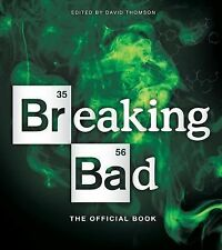 Breaking Bad : The Official Book (2015, Paperback)