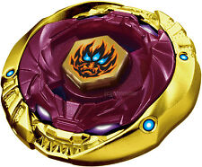 Limited Edition GOLD Phantom Orion B:D Metal Fury Beyblade - USA SELLER!