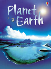 Planet Earth (Usborne Beginners: Level 2), Leonie Pratt, New