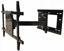 Wall Mount World - Samsung UN55ES8000F TV Wall Bracket - Swivels 150/Extends 26""