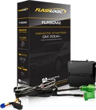 Flashlogic Plug N Play Remote Start Add-On Module 2008 Chevy HHR FLRSGM2