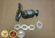 2001-2007 Ford Escape 3.0L Manifold Exhaust Catalytic Converter Direct-Fit