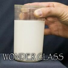 Magic Tricks WONDER GLASS - FT (Large) Vanishing Milk Pitcher Trick!
