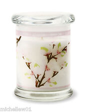 Stoneglow Candles - Bloom Apple Blossom Candle Jar