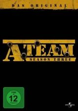 A-TEAM SEASON 3 - 7 DVD NEUWARE GEORGE PEPPARD,DIRK BENEDICT,DWIGHT SCHULTZ