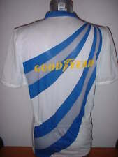 Goodyear Kodokan Shirt Jersey Adult XL 6/7 Cycling Cycle Bike Mountain Ciclismo
