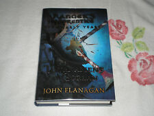 Ranger's Apprentice Early Year 01: The Tournament at Gorlan by John Flanagan *S*
