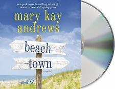 NEW - Beach Town: A Novel by Andrews, Mary Kay