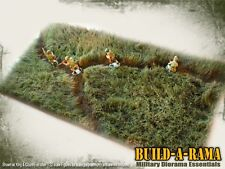 1:32 Diorama Trail Mat for King Country First legion Figarti conte britains WWII