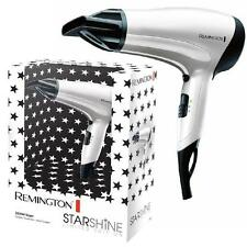 Remington RE-D3014 2000w Professionale CeramicIon Star Lucentezza Asciugacapelli