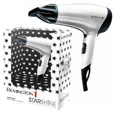 Remington RE-D3014 2000w Professional CeramicIon Star Shine Hair Dryer - NEW