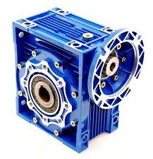 MRV090 Worm Gear 100:1 56C Speed Reducer