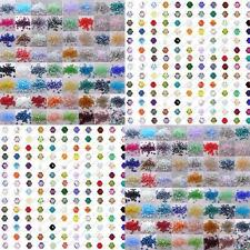 U Pick!1000pcs Austria Crystal 4mm bicone beads 5301