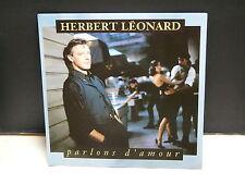 HERBERT LEONARD Parlons d'amour 9031759797