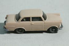 344 Typ 1B Wiking Opel Rekord P2 1963 - 1966 / rotelfenbein