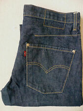 LEVI'S TYPE 5 TWISTED ENGINEERED JEANS W32 L30 STRAUSS BLUE LEVG258