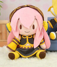 Vocaloid 6'' Luka Prize Plush Doll Anime Manga MINT
