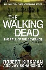 NEW The Fall of the Governor Part 1 Walking Dead by Robert Kirkman Paperback Pt.