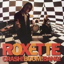 Roxette - Crash! Boom! Bang! (2009 Version) - CD