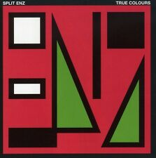 True Colours - Split Enz (1997, CD NIEUW)