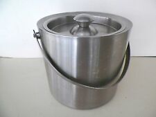 ROYAL STAINLESS STEEL ICE BUCKET 2004