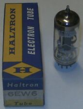 6EW6 electronic valve (Haltron)