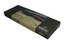 Rembrandt Artists Soft Pastel Set Of 15 Dark Colours