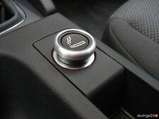 AUDI A4 B6 B7 8E Cabrio 8H Aluring Alu Zigarettenanzünder QUATTRO S-LINE RS4