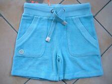 (151) Spirit of Hope Girls Sport Hose frottee Hot Pants Aufnäher Taschen gr.152